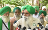 Parties using farm stir for electoral gains: BKU