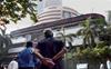 Sensex, Nifty close at record high