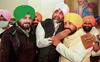 Manpreet Badal emerges taller in Punjab Congress churn