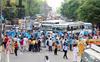 Roadways employees to gherao CM farmhouse