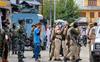 CRPF jawan, civilian injured  in Srinagar grenade attack
