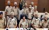 Day on, arhtiya's son released; cops nab Hoshiarpur abductor