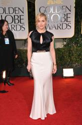 Actresses are now under less scrutiny for their bodies, says Kate Winslet
