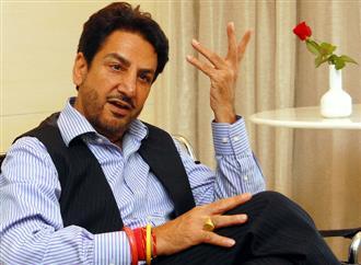 Anticipatory bail plea of Gurdas Maan rejected
