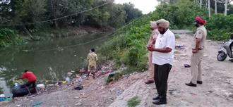 Kidnapping, murder: 11-year-old Sultanwind boy's body dumped in canal