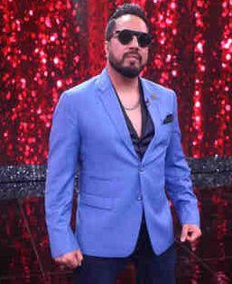 Mika Singh reveals an interesting story about Daler Mehndi