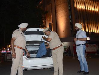 Despite high alert, three firing incidents rock Amritsar