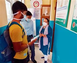 Chandigarh Health Secretary finds Behlana wellness centre locked