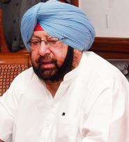 As Capt Amarinder Singh resigns, fate of Jalandhar projects hangs fire