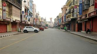 Phenomenal response to bandh call in Amritsar district