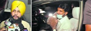 Won't budge, Navjot Singh Sidhu tells party leaders