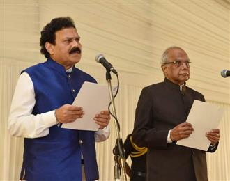 Raj Kumar Verka's induction in Punjab Cabinet adds to Majha clout in Congress