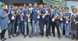 Ludhiana lad Kanav achieves all India rank 42 in JEE Mains